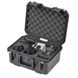 SKB Cases 3I-13096SLR1 SKB iSeries Camera Cases for DSLR wit