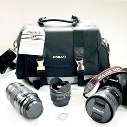 Canon 200DG Gadget and Camera Bag NEW Adjustable Dividers