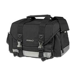 Canon 200DG Digital Camera Gadget Bag -Black