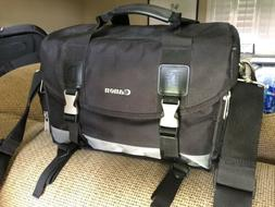 CANON 200DG Professional Digital Gadget Camera Bag w/ Should