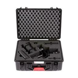 HPRC 2500 Hard Case for DJI Ronin S 3-Axis Stabilization Sys