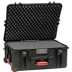 HPRC2700WF Wheeled Hard Case with Cubed Foam Interior