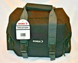 Canon 300DG Gadget Bag Camera Case, Black, New with Tag