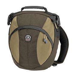 Tamrac 5769 Velocity 9x Pro Photo Sling Pack Bag Brown/Tan