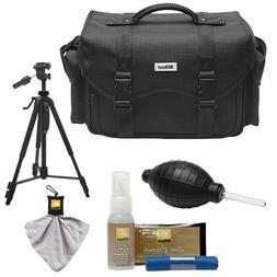Nikon 5874 Digital SLR Camera System Case - Gadget Bag with