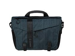 Tenba Messenger DNA 11 Camera and Laptop Bag - Cobalt