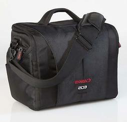 Canon 700 Sr Dslr Camera Bag with Padded Main Compartment an