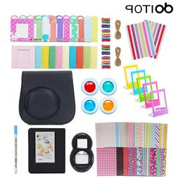 DOITOP 9 in 1 Instant Film <font><b>Camera</b></font> Access
