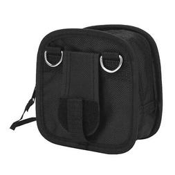 9 Slot Camera Lens Filter Case Carrying Pouch Bag Wallet for