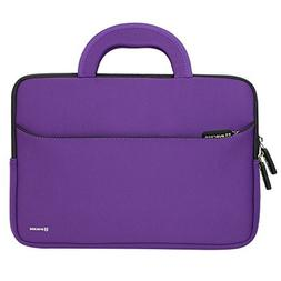 Evecase HP Stream 11 UltraPortable Handle Carrying Portfolio