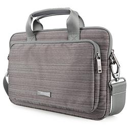 11~11.6 inch Laptop Tablet Case, Evecase Universal Fabric Ne