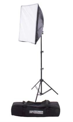 Fovitec StudioPRO 900 Watt Photography Continuous Photo Vide