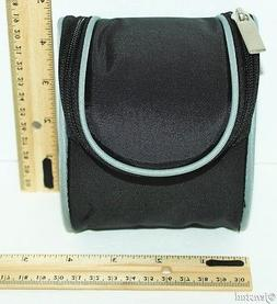 Kodak 8820185 Small Nylon Camera Case w/Nylon Belt Loop & Pa