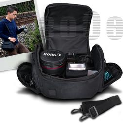 Medium Digital Camera/Video Bag/Case for Olympus E-5, E-30,