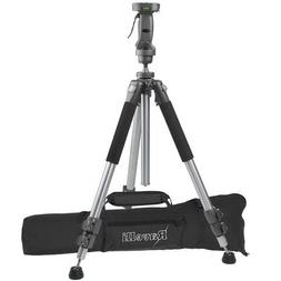 "Ravelli APGL4 New Professional 70"" Tripod with Adjustable Pi"