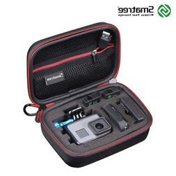 Smatree Carrying Case Travel Bag Protective Box for GoPro He