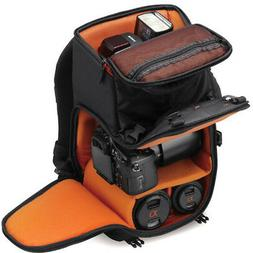 Sony SOC01-A camera backpack bag for Sony a9 a7R IV III a7S