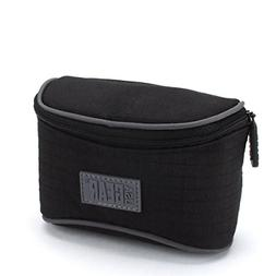 USA GEAR Compact Camera Case for Panasonic Lumix DMC-ZS60 ,