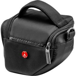 Manfrotto Extra Small Advanced Holster for Camera and Memory