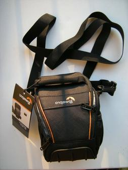 Lowepro Adventura SH 100 II compact Camera Bag with shoulder