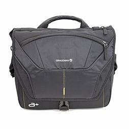 Vanguard Alta Rise 28 Messenger Bag for DSLR Camera and Acce