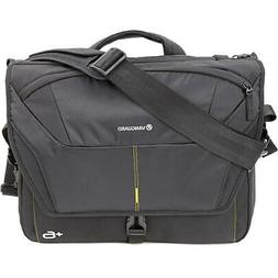 Vanguard Alta Rise 38 Messenger Bag for DSLR Camera and Acce