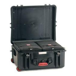 HPRC Amre 2700W Wheeled Hard Case with Interior Case #HPRC27
