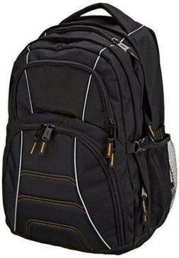 Backpack AmazonBasics New for Laptops up to 17-inches