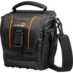 Brand New Lowepro Adventura SH120 II Shoulder Bag Black Smal