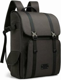 Bagsmart Camera Backpack Photo Rucksack With 15.6 Inches Lap