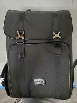 camera backpack photo rucksack with 15 6