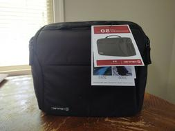camera bag, 95mm UV filter, cleaning kit, and SD card