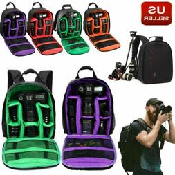 camera bag backpack for canon eos sony