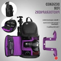camera bag for women men backpack mirrorless