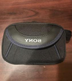 Sony Camera Bag LCS-X11 Soft Compact Carrying Case Camcorder
