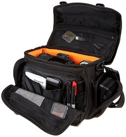 Camera Bag Photography Equipment DSLR Gadget Messenger Backp