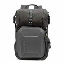 CAMERA BAG, EVECASE SHELL DSLR CAMERA / 15.6-INCH LAPTOP