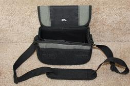 Camera JVC Carrying Case Multi Padded Soft Compact Premium T