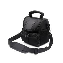 Camera Case Bag for Nikon D3400 D3300 D5600 D5500 Canon EOS