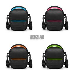 Camera Case Shoulder Bag For Canon PowerShot SX540 HS EOS M3