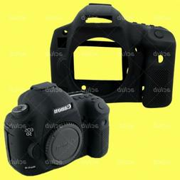 Canon EOS 5D Mark III 5D3 5Ds 5DsR Silicone Protective Case