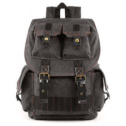 canvas dslr slr case backpack