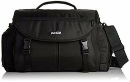 Nikon Carrying Case for Camera - Black - Tear Resistant - Ny