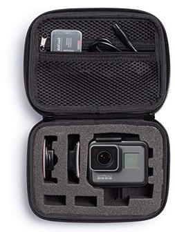 AmazonBasics Carrying Case for GoPro - Extra-Small X-Small