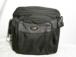 Lowepro Cirrus 110 Camera bag shoulder strap Black and Grey