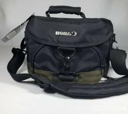 Canon Custom Gadget Camera Bag 100EG  New With Tags Water Re