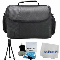 Deluxe Bag For All Digital Camera & Video Case for Canon T5