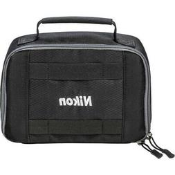 Nikon Deluxe Camera Accessory Case - Gadget Bag