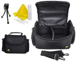 Deluxe Camera Bag For Sony Alpha A3000 A3500 A5000 A5100 A60