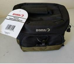 Canon Deluxe Gadget Bag 100EG-NEW WITH TAG-Genuine Canon